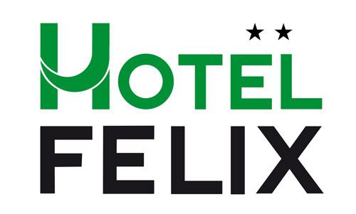 Hotel Felix Logotyp